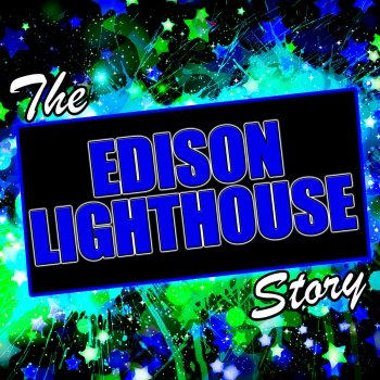 The Edison Lighthouse Story - cover art
