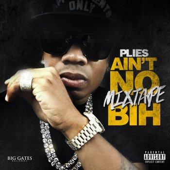Testi Ain't No Mixtape Bih