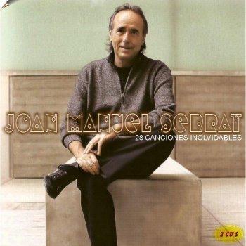 Resultado de imagen para joan manuel serrat 1998 - 28 Canciones Inolvidables 2 CD