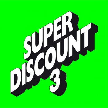 Super Discount 3 Smile (with Alex Gopher) - lyrics