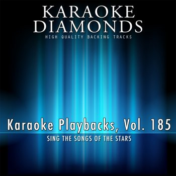Angel (Karaoke Version) [originally Performed By Shaggy
