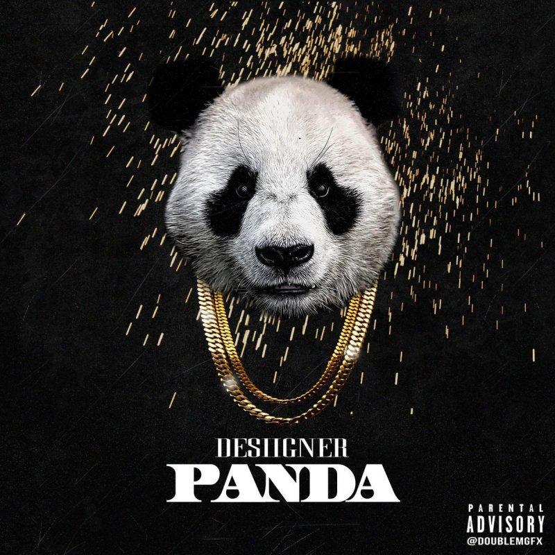 lirik lagu panda