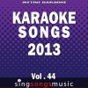All of Me (In the Style of John Legend) [Karaoke Version]