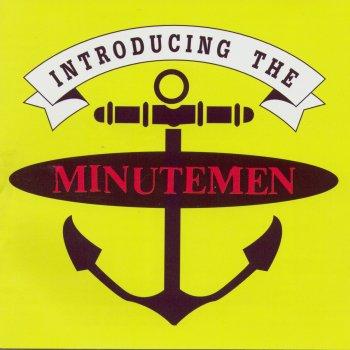 Testi Introducing the Minutemen