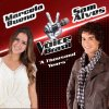 A Thousand Years (The Voice Brasil) lyrics – album cover