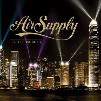 Testi Air Supply Live In Hong Kong