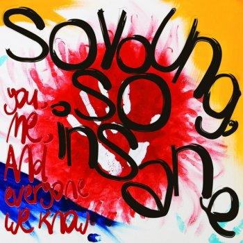 Testi So Young, So Insane EP