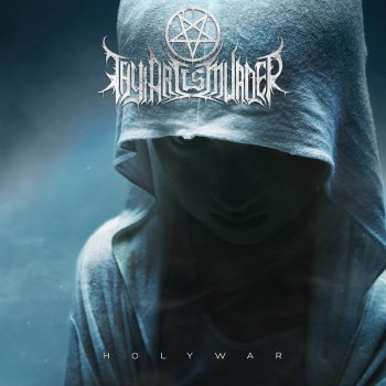 Holy War by Thy Art Is Murder - cover art