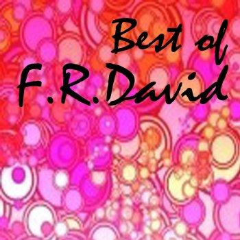 Testi Best of F.R. David