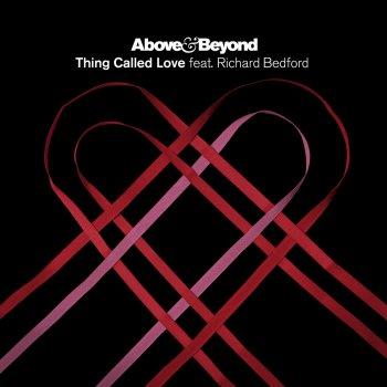 Testi Thing Called Love - EP (D&B/Dubstep Remixes)