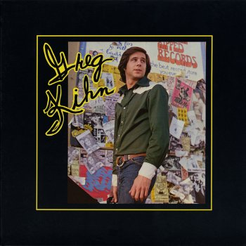 Greg Kihn - Love's Made A Fool Of You