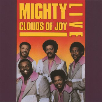 Mighty Clouds of Joy - Live Pray for Me - lyrics