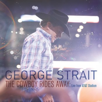 Testi The Cowboy Rides Away: Live From AT&T Stadium