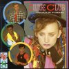 Colour By Numbers Culture Club - cover art