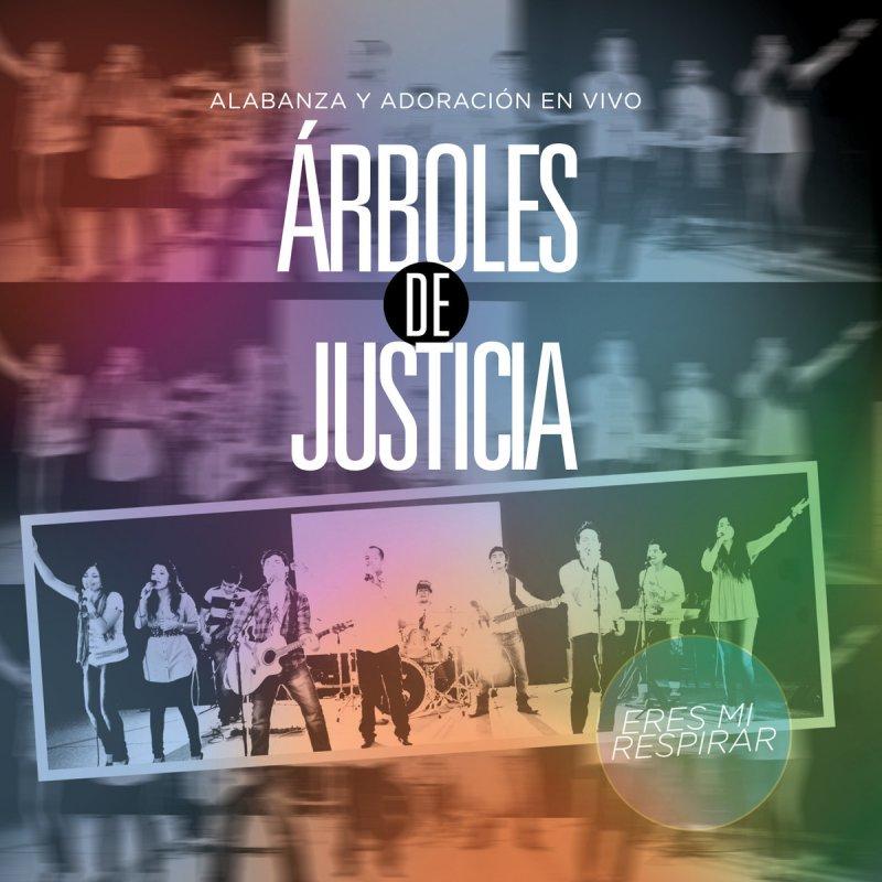 hossana arboles de justicia