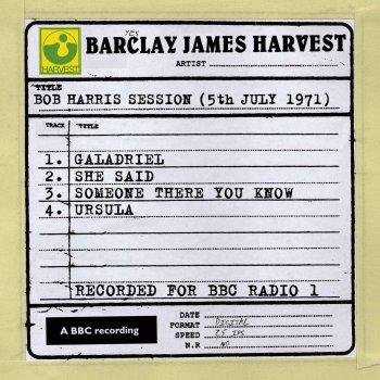 Testi Bob Harris Session (5th July 1971)