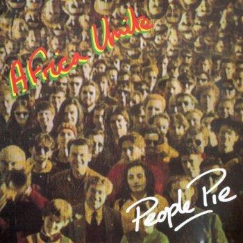 Testi People Pie