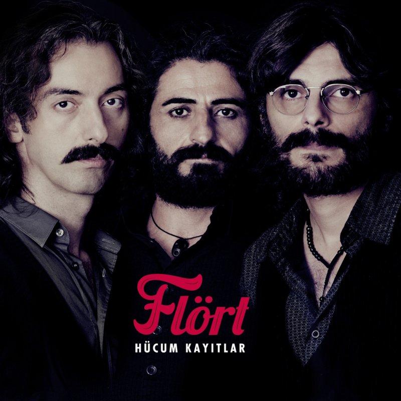 Rasta Baba (2011) è tratto dall'Album Hücum Kayıtlar