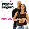 Thank You Jamelia - cover art