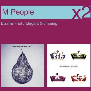 Testi Bizarre Fruit / Elegant Slumming