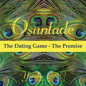 The dating game lyrics