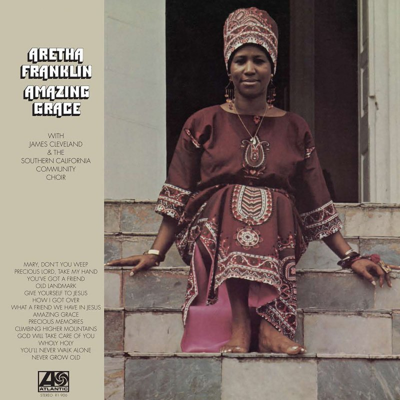 Aretha Franklin - Mary, Don't You Weep Lyrics | Musixmatch