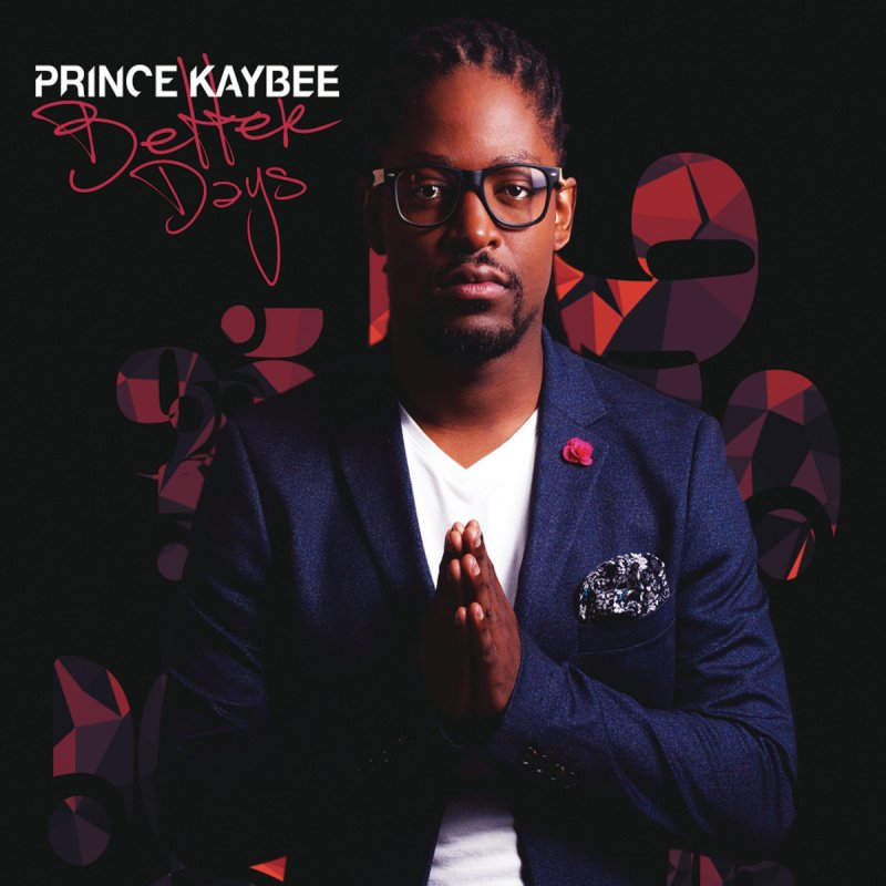 better days prince kaybee ft audrey mp3