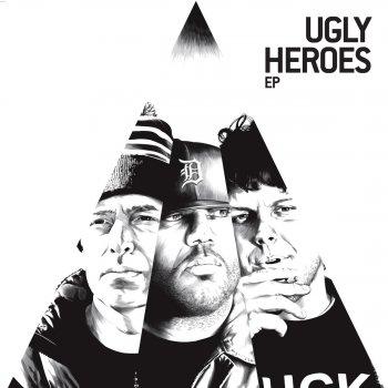 Testi Ugly Heroes EP