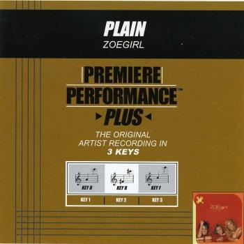 Testi Premiere Performance Plus: Plain