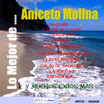 Lyrics aniceto molina el campanero songs about aniceto ...