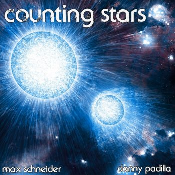 Counting Stars - cover art