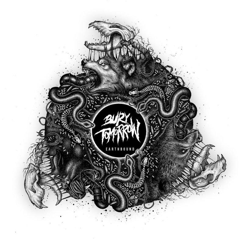 Bury Tomorrow - My Revenge Lyrics | MetroLyrics