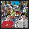 West Side Stories Mixtape Upper West - cover art