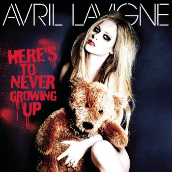 Testi Here's To Never Growing Up