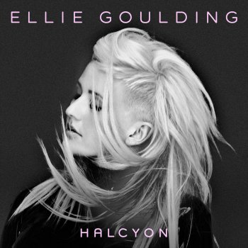 Anything Could Happen by Ellie Goulding - cover art