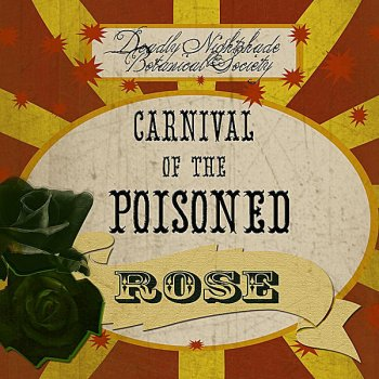 Testi Carnival of the Poisoned Rose
