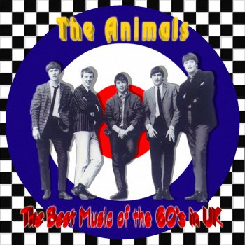 Testi The Best Music of the 60's in UK