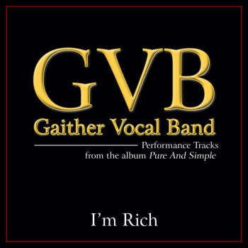 Testi I'm Rich (Performance Tracks)