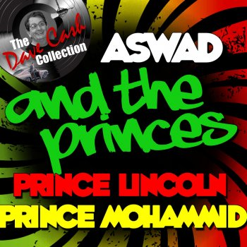 Testi Aswad and the Princes