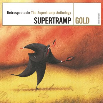 Testi Gold: Retrospectacle - The Supertramp Anthology