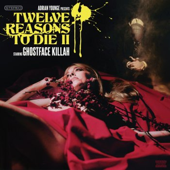 Testi Adrian Younge Presents: Twelve Reasons to Die II