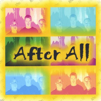 After all song lyrics