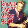 Monkey Beat! Ronnie Dawson - cover art