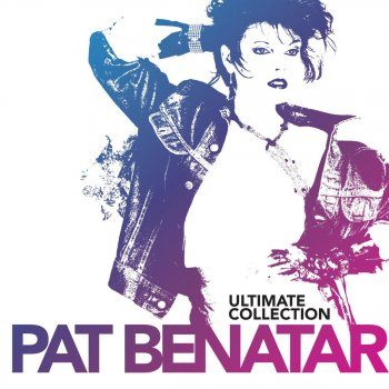 Testi Pat Benatar: Ultimate Collection