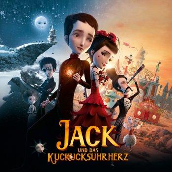 Testi Jack Und Das Kuckucksuhrherz