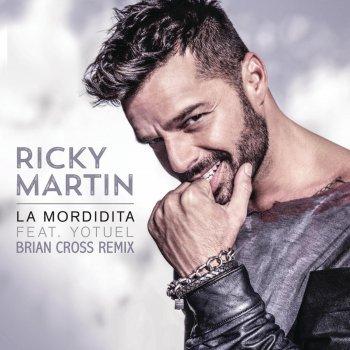 Testi La Mordidita (Brian Cross Remix) [feat. Yotuel] - Single