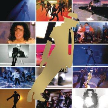 Testi Michael Jackson's Vision