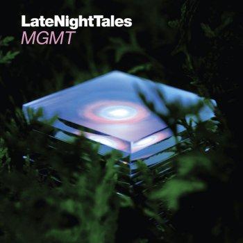 Testi Late Night Tales: MGMT