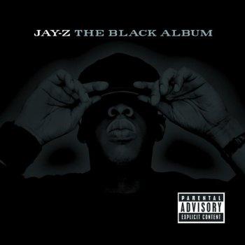 Testi The Black Album