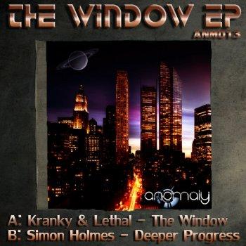 Testi The Window / Deeper Progress